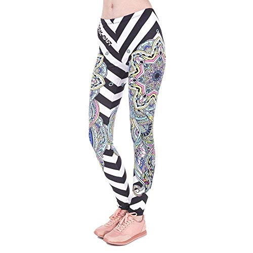 Lga44831 Gimnasio Chicos Cintura Mujer Pantalones De Chándal Medias Deportivos Fashion Clásico Yoga Laisla Alta Leggings Entrenamiento nOTqFZxwUP