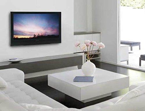 Easy Mount Ultra Slim Tv Wall Mount Bracket For Sony