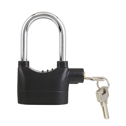 Auntwhale Bicycle Alarm Lock Anti Losing Device Safety for sale  Delivered anywhere in Canada