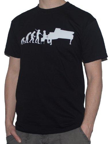 Nero T shirt 3man Clothing Uomo wTaqx8I