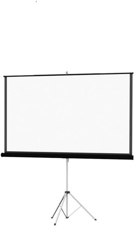 "B000291M3I Matte White Picture King w/ Keystone Eliminator - HDTV Format 92"" diagonal 41MlFopRwEL.SL1083_"
