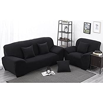 Amazon.com: Stretch Sofa Slipcover,Sofa Couch Covers ...