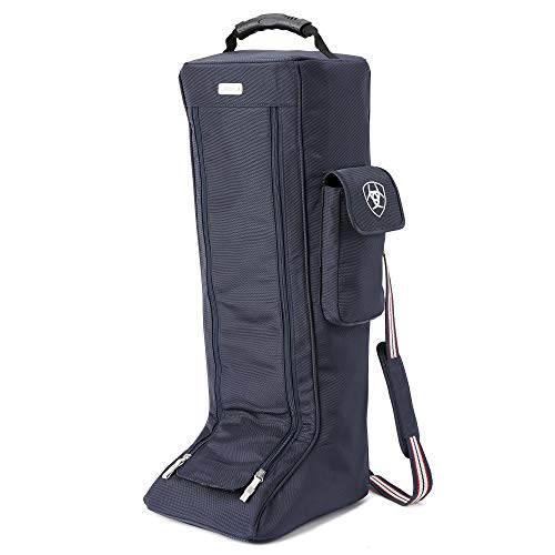 (Women's Ariat Team Tall Boot Bag Blue Size One Size)