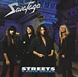 Streets: A Rock Opera by SAVATAGE (1991-05-03)