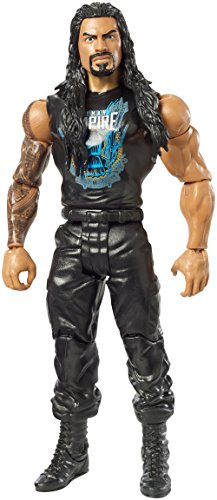 WWE Basic Roman Reigns Figure (All Wwe Action Figures)