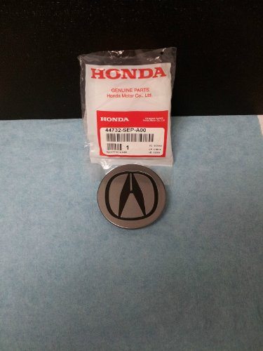 Acura Genuine 44732-SEP-A00 Wheel Cap Assembly -