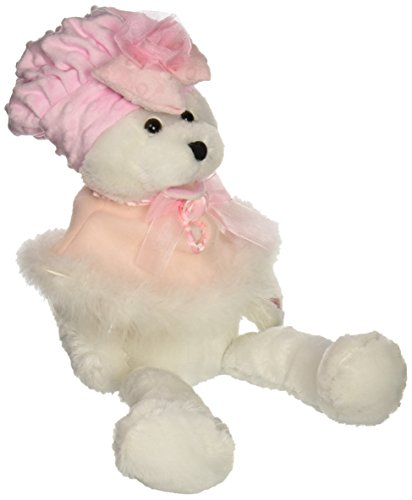 "Chantilly Lane 19"" Hope Bear Sings I Hope You Dance from Chantilly Lane"
