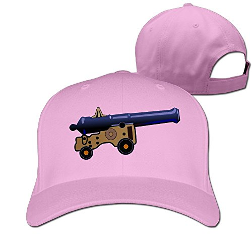 Sandwich Peaked Cap 100% Cotton Civil War Cannon Cap Adjustable Hip Hop New Design Cool Hat