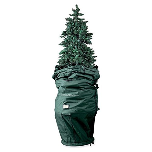 TreeKeeper Christmas Tree Storage Bag - Fits Most 7' - 9' Trees And Their Stands