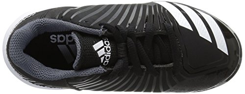 K Unisex Child Icon Performance White Icon Ftwr MD MD Onix Core adidas K Black ZqAxC8wxU