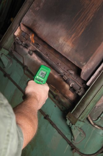 Greenlee TG-1000 Infrared Thermometer by Greenlee (Image #3)