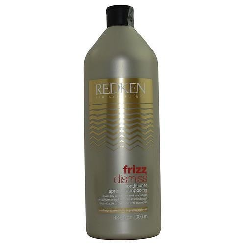 Price comparison product image Redken Frizz Dismiss Conditioner for protection and smoothing 33.8 oz