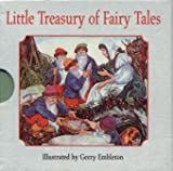 Little Treasury of Fairy Tales, Beatrix Potter, 0517122545