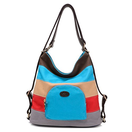 but dos oxford double sac à épaule Sac dos loisirs sac à A de en dame double sac nylon sacs toile bandoulière A simple à 8wzqw1U