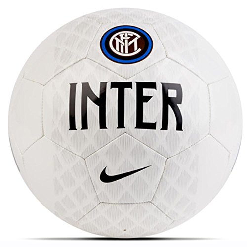 Inter Milan Sports Football 2018/2019 - White (Size 5)