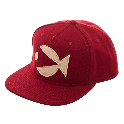 Gravity falls Stan's Hat - Officially Licensed]()