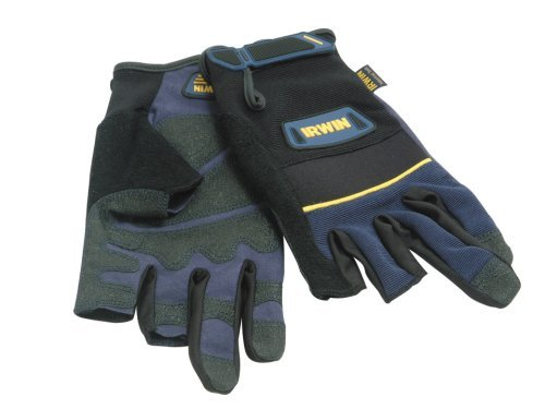 Irwin Tools - Carpenter Gloves - Extra Large