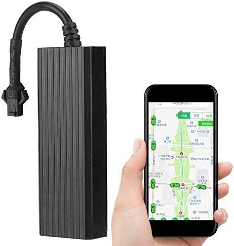 Rastreador GPS, localizador de vehículos en tiempo real GPS/GSM ...