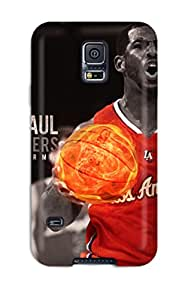 Defender Case With Nice Appearance (chris Paul) For Galaxy S5