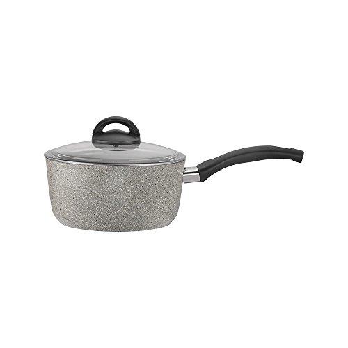 Ballarini Parma Forged Aluminum 2.8-qt Nonstick Saucepan with Lid ()