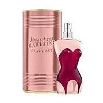 Ouncepackaging Women3 4 Spray Parfum Jean Paul Eau Vary May Gaultier De Classique For RL543Ajq