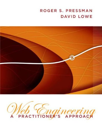 Download Web Engineering: A Practioner's Approach Pdf