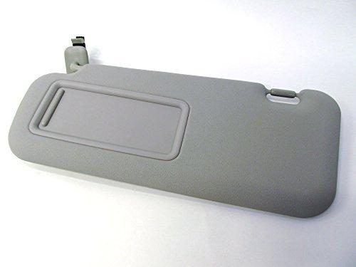 (2010-2013 Mazda 3 Drivers Side Sun Visor OEM BRAND NEW Genuine BBM3-69-320A-75 BBM3-69-320A-75)