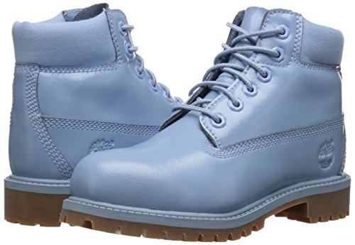 """Timberland Kids 6"""" Premium Waterproof Boots for Toddlers"""