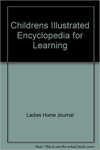 Childrens Illustrated Encyclopedia for Learning PDF