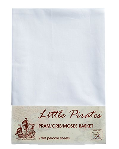 Baby Pram Sheets - 6