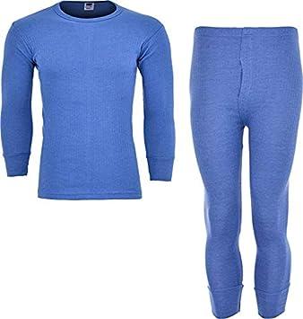 Charcoal adam /& eesa Mens Extra Soft Thermal Long Johns Short Sleeve Long Sleve Winter Underwear