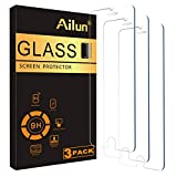 Ailun 0.33mm Screen Protector Compatible for iPhone