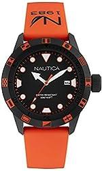 Nautica NSR 100 FLAG Men's watches NAI10077G