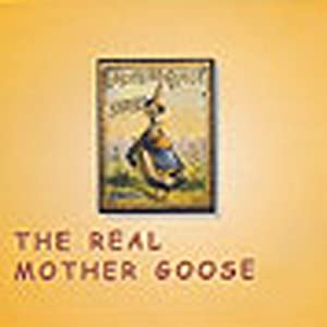 The Real Mother Goose Audiobook