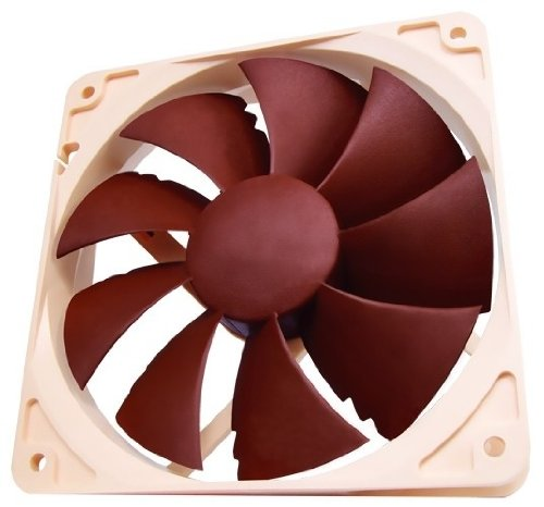 Noctua NF P12 120mm Cooling 3 Pin