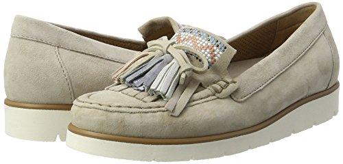 Kombi Mocassini Donna Gabor 16 beige Beige Fashion W6fq0wCPv