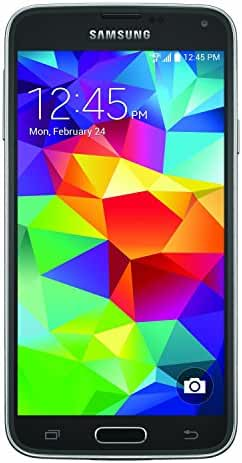 Samsung Galaxy S5 SM-G900T -16GB Black (T-Mobile)