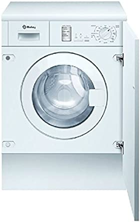 Balay 3TI771B Integrado Carga frontal 7kg 800RPM A+ Blanco ...