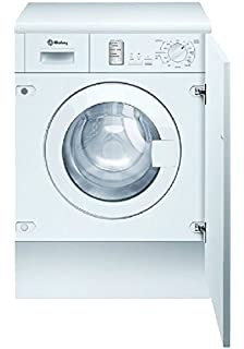Bosch WIS24167EE - Lavadora (Integrado, Color blanco, Frente, 7 kg ...