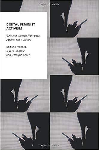 Digital Feminist Activism: Girls and Women Fight Back