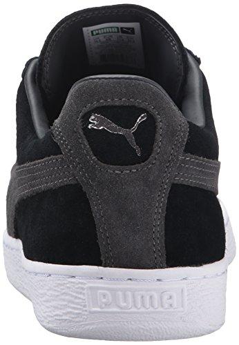 Puma Suede Classic + Herren Sneakers Puma Black/Dark Shadow