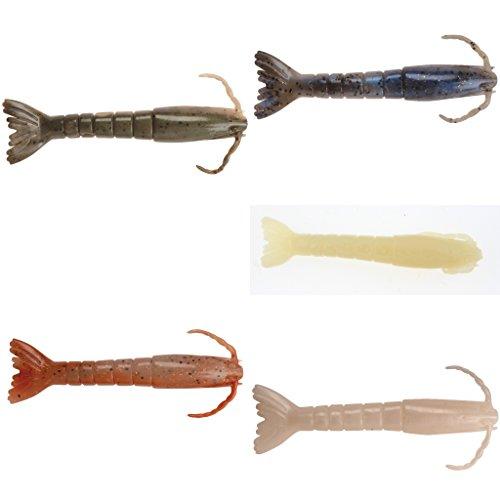 2 Shrimp - 1