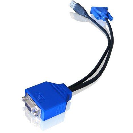 VideoGhost VGA Mini Still Image Recorder JPG Frame Capture