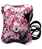 Harikrishnavilla Electrothermal Hot Water Bag, heating bag, hot water bags for pain relief, heating bag electric gel, Electric Heating Gel Pad-Heat Pouch Hot Water Bottle Bag, Electric Hot Water Bag, Heating Pad for Joint, Muscle Pains, Warm Water Bag (Assorted Colors)