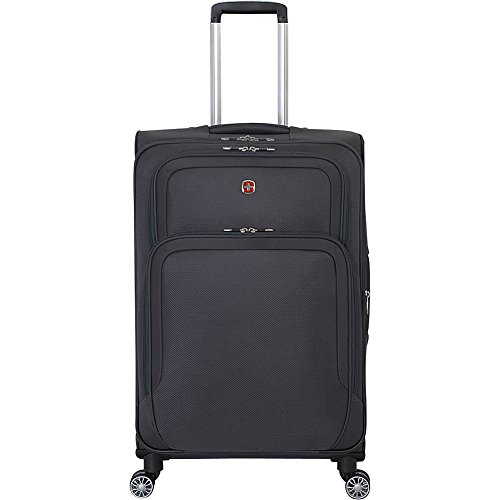 SwissGear Travel Gear Deluxe Spinner