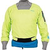 Kokatat Hydrus Session Semi-Dry Paddling Jacket-Mantis-S