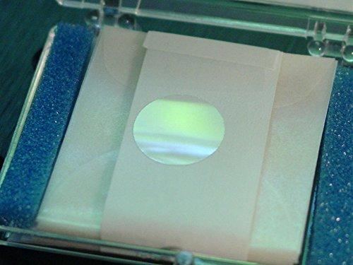 lot-of-5-new-mica-1-4-quarter-waveplate-laser-retarder-hene-holography