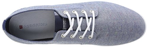 Clearblue Inzo - Zapatos Hombre Bleu