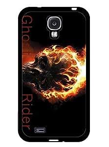 BESTER Apple Ghost Rider Custom Samsung Galaxy S4 I9500 Case