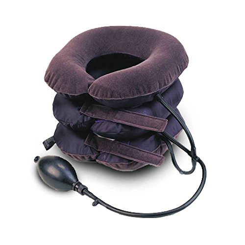 DR-HO's Neck Comforter with Spinal Secrets DVD by Dr Ho's